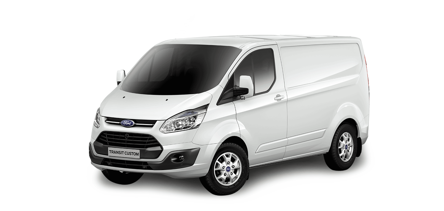 Ford Transit Custom Van בחר